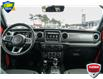 2021 Jeep Wrangler Unlimited Sahara (Stk: 27908UR) in Barrie - Image 12 of 24