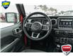 2021 Jeep Wrangler Unlimited Sahara (Stk: 27908UR) in Barrie - Image 13 of 24