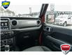 2021 Jeep Wrangler Unlimited Sahara (Stk: 27908UR) in Barrie - Image 14 of 24
