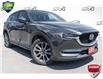 2019 Mazda CX-5 Signature (Stk: 35089BU) in Barrie - Image 1 of 25