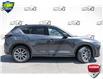 2019 Mazda CX-5 Signature (Stk: 35089BU) in Barrie - Image 4 of 25