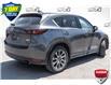 2019 Mazda CX-5 Signature (Stk: 35089BU) in Barrie - Image 5 of 25