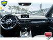 2019 Mazda CX-5 Signature (Stk: 35089BU) in Barrie - Image 10 of 25