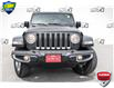 2021 Jeep Wrangler Unlimited Sahara (Stk: 27910UR) in Barrie - Image 3 of 23