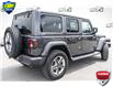 2021 Jeep Wrangler Unlimited Sahara (Stk: 27910UR) in Barrie - Image 5 of 23