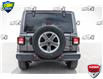 2021 Jeep Wrangler Unlimited Sahara (Stk: 27910UR) in Barrie - Image 6 of 23