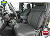 2021 Jeep Wrangler Unlimited Sahara (Stk: 27910UR) in Barrie - Image 9 of 23