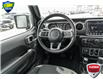 2021 Jeep Wrangler Unlimited Sahara (Stk: 27910UR) in Barrie - Image 12 of 23