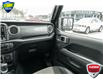 2021 Jeep Wrangler Unlimited Sahara (Stk: 27910UR) in Barrie - Image 13 of 23
