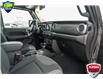 2021 Jeep Wrangler Unlimited Sahara (Stk: 27910UR) in Barrie - Image 14 of 23