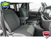 2021 Jeep Wrangler Unlimited Sahara (Stk: 27910UR) in Barrie - Image 15 of 23