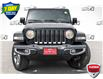 2021 Jeep Wrangler Unlimited Sahara (Stk: 27911UR) in Barrie - Image 3 of 23