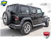 2021 Jeep Wrangler Unlimited Sahara (Stk: 27911UR) in Barrie - Image 5 of 23