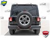 2021 Jeep Wrangler Unlimited Sahara (Stk: 27911UR) in Barrie - Image 6 of 23