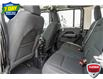 2021 Jeep Wrangler Unlimited Sahara (Stk: 27911UR) in Barrie - Image 10 of 23