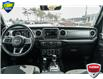 2021 Jeep Wrangler Unlimited Sahara (Stk: 27911UR) in Barrie - Image 11 of 23