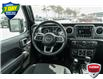 2021 Jeep Wrangler Unlimited Sahara (Stk: 27911UR) in Barrie - Image 12 of 23