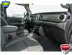 2021 Jeep Wrangler Unlimited Sahara (Stk: 27911UR) in Barrie - Image 14 of 23
