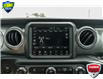 2021 Jeep Wrangler Unlimited Sahara (Stk: 27911UR) in Barrie - Image 19 of 23