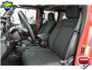 2021 Jeep Wrangler Unlimited Sahara (Stk: 27912UR) in Barrie - Image 9 of 23