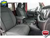 2021 Jeep Wrangler Unlimited Sahara (Stk: 27912UR) in Barrie - Image 15 of 23