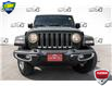 2021 Jeep Wrangler Unlimited Sahara (Stk: 27904UR) in Barrie - Image 3 of 23