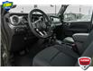 2021 Jeep Wrangler Unlimited Sahara (Stk: 27904UR) in Barrie - Image 8 of 23
