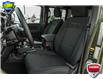 2021 Jeep Wrangler Unlimited Sahara (Stk: 27904UR) in Barrie - Image 9 of 23