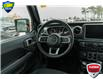 2021 Jeep Wrangler Unlimited Sahara (Stk: 27904UR) in Barrie - Image 12 of 23