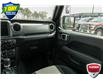 2021 Jeep Wrangler Unlimited Sahara (Stk: 27904UR) in Barrie - Image 13 of 23