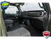 2021 Jeep Wrangler Unlimited Sahara (Stk: 27904UR) in Barrie - Image 14 of 23