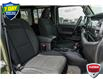 2021 Jeep Wrangler Unlimited Sahara (Stk: 27904UR) in Barrie - Image 15 of 23