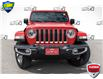 2021 Jeep Wrangler Unlimited Sahara (Stk: 27906UR) in Barrie - Image 3 of 22