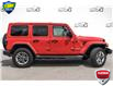 2021 Jeep Wrangler Unlimited Sahara (Stk: 27906UR) in Barrie - Image 4 of 22