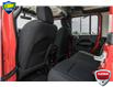2021 Jeep Wrangler Unlimited Sahara (Stk: 27906UR) in Barrie - Image 9 of 22
