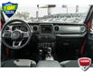 2021 Jeep Wrangler Unlimited Sahara (Stk: 27906UR) in Barrie - Image 10 of 22