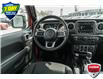 2021 Jeep Wrangler Unlimited Sahara (Stk: 27906UR) in Barrie - Image 11 of 22
