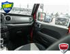 2021 Jeep Wrangler Unlimited Sahara (Stk: 27906UR) in Barrie - Image 12 of 22