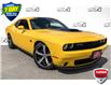 2017 Dodge Challenger R/T (Stk: 35081CU) in Barrie - Image 1 of 20