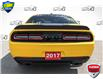 2017 Dodge Challenger R/T (Stk: 35081CU) in Barrie - Image 5 of 20