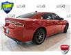 2018 Dodge Charger GT (Stk: 27914UQ) in Barrie - Image 5 of 23