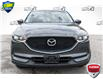 2018 Mazda CX-5 GS (Stk: 34112AUX) in Barrie - Image 3 of 25