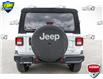 2019 Jeep Wrangler Unlimited Sahara (Stk: 34552AU) in Barrie - Image 6 of 23