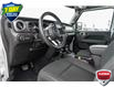 2019 Jeep Wrangler Unlimited Sahara (Stk: 34552AU) in Barrie - Image 7 of 23