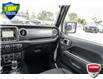 2019 Jeep Wrangler Unlimited Sahara (Stk: 34552AU) in Barrie - Image 12 of 23
