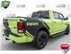 2017 RAM 1500 Sport (Stk: 34640AU) in Barrie - Image 5 of 28