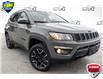 2021 Jeep Compass Sport (Stk: 35151D) in Barrie - Image 1 of 26