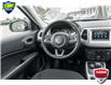 2021 Jeep Compass Sport (Stk: 35151D) in Barrie - Image 12 of 26