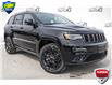 2021 Jeep Grand Cherokee Limited (Stk: 34967D) in Barrie - Image 1 of 28