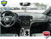 2021 Jeep Grand Cherokee Limited (Stk: 34967D) in Barrie - Image 13 of 28